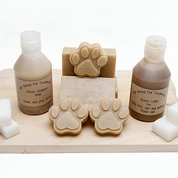 BB herbal pet treatments